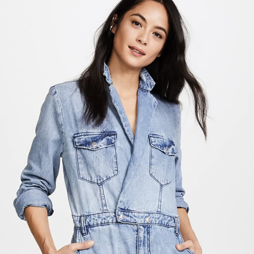 Tendinte denim